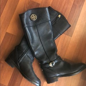 Tory Burch - riding boots